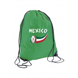 Gymbag Mexique