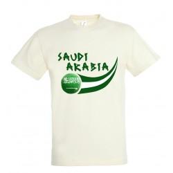 T-shirt Arabie Saoudite