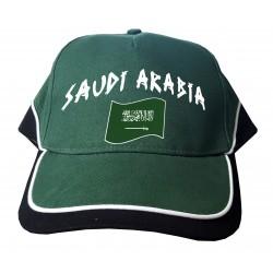 Casquette Arabie Saoudite
