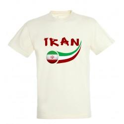 T-shirt enfant Iran