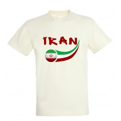 T-shirt Iran