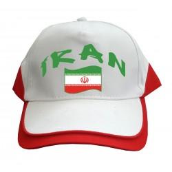 Casquette Iran