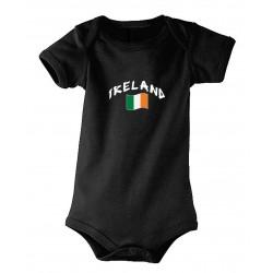 Body bébé Irlande