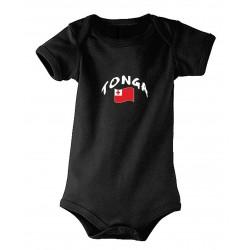 Body bébé Tonga
