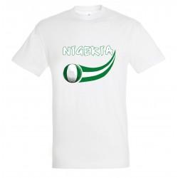T-shirt enfant Nigeria