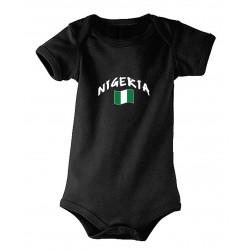 Body bébé Nigeria
