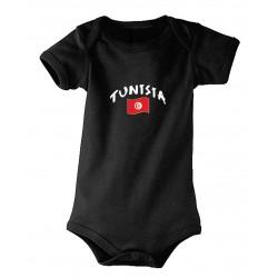 Body bébé Tunisie