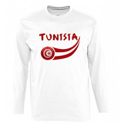 T-shirt manches longues...