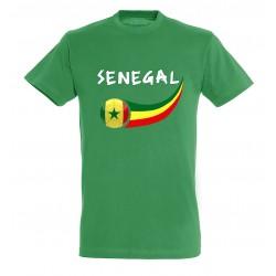 T-shirt enfant Sénégal