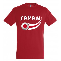 T-shirt Japon