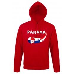 Sweat capuche Panama