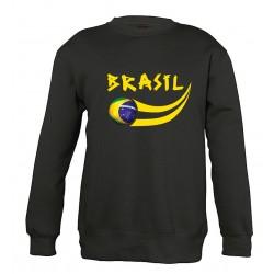 Sweat enfant Brésil