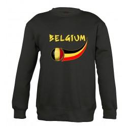 Sweat enfant Belgique
